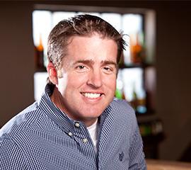Nathan Manlove - President