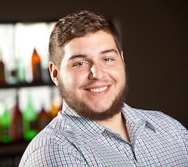 Sam Kendrick - Director - Digital Marketing